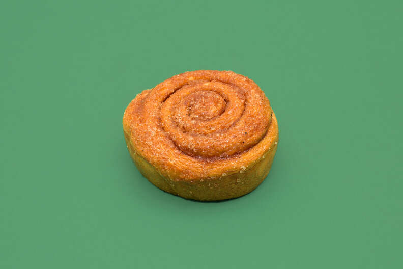 cinnamon morning bun, Starbucks Cinnamon Morning Bun