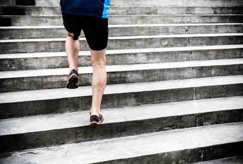 interval walking best exercises if you hate running