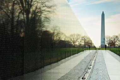 washington memorial vietnam
