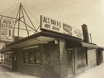 Al's Beef, Al's Beef Chicago