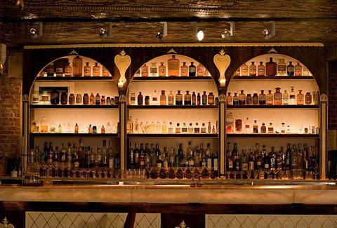 Apotheke A New York Ny Bar