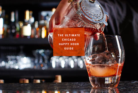 Chicagos best new happy hours thrillist bar allegro cocktail in chicago planetlyrics Choice Image