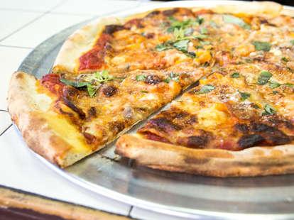 Di Fara Pizza, Di Fara Classic Pizza