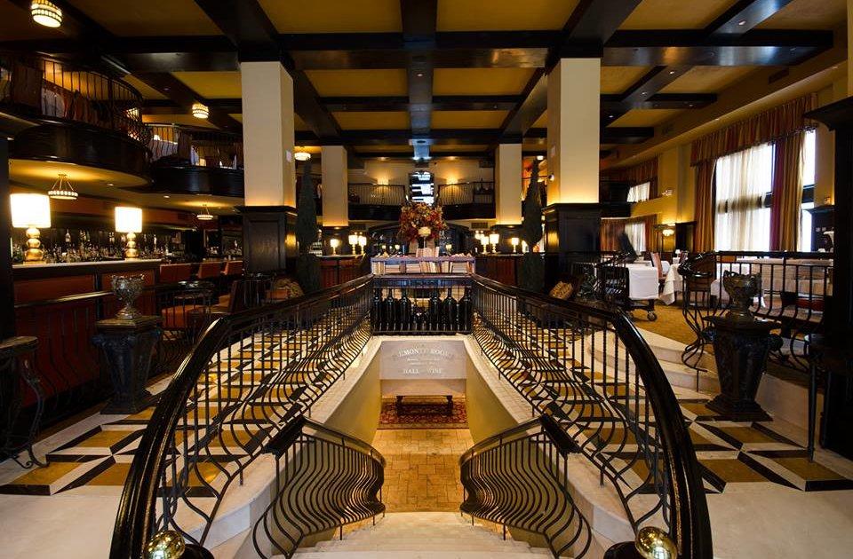 Del Posto A New York Ny Restaurant