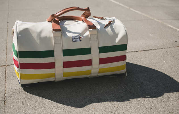 Herschel Supply Co. Founder Jamie Cormack On Collaborating With Hudson's Bay