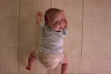 baby in trainspotting