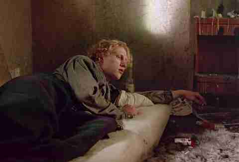 Kevin McKidd as Tommy in Trainspotting