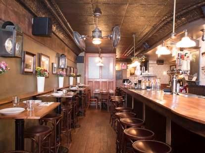 Rubisora NYC, New York pizzeria