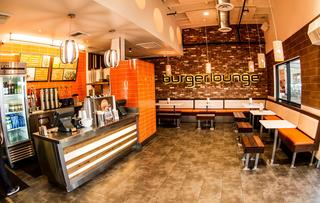 Burger Lounge Brentwood