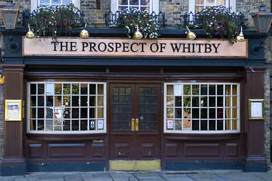 the prospect of whitby