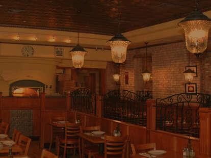 nick's pizzeria upper east side