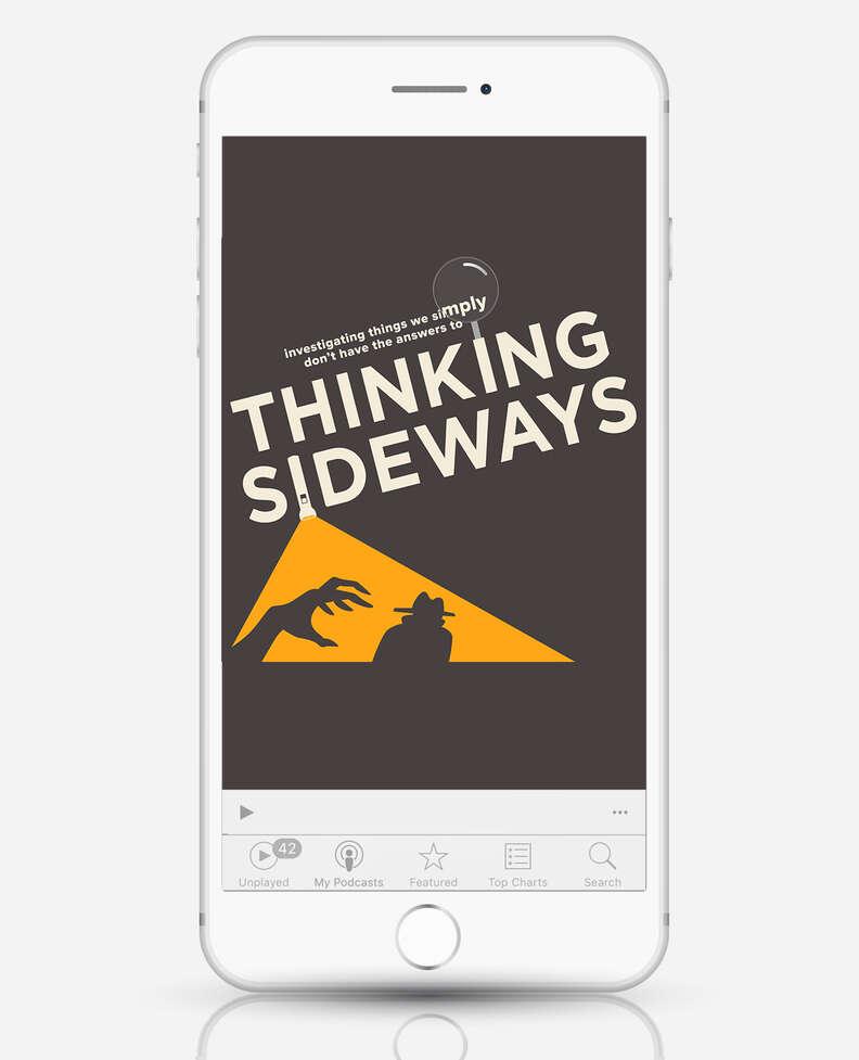 Thinking Sideways podcast