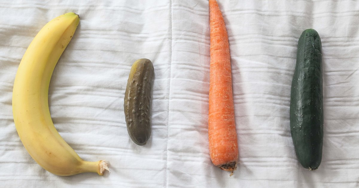 Pictures Of Different Penis Sizes 14