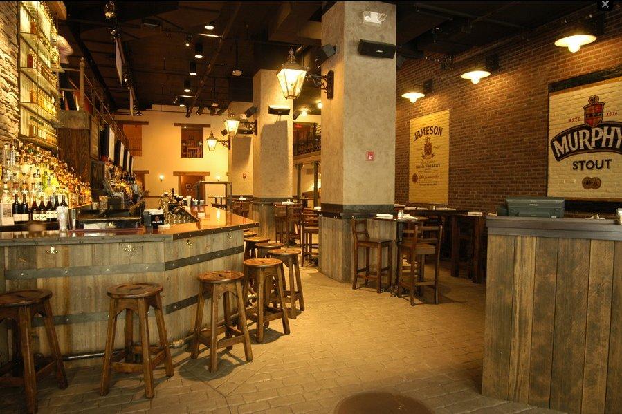 Stout A New York Ny Bar