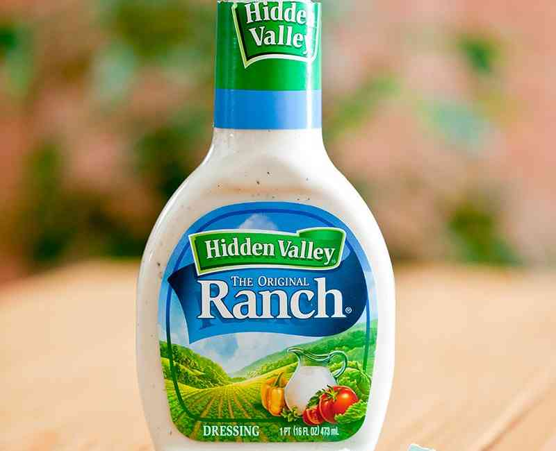 10 Weird Facts You Didn't Know About Ranch Dressing - Thrillist