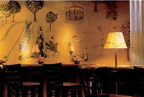Bemelmans Bar A New York Ny Bar