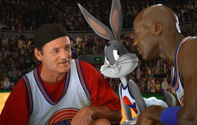 23 Slam-Dunk Facts You Didn't Know About 'Space Jam'