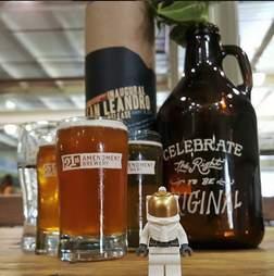 21 amendment brewery beer san francisco