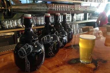 barrel head brewhouse san francisco