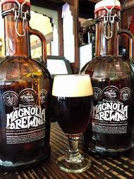 magnolia gastropub and brewery san francisco