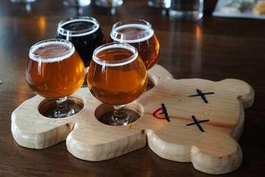 Triple Voodoo Brewery