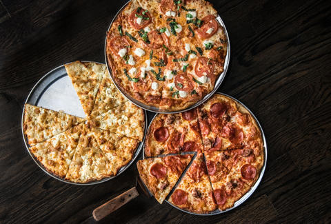 green street local chicago pizza