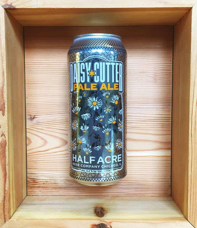 Half Acre Beer Company, Half Acre Daisy Cutter