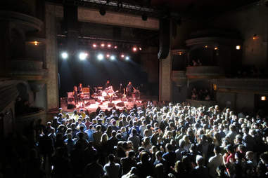 Thalia Hall in Chicago