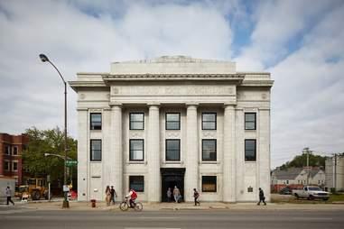 Stony Island Arts Bank