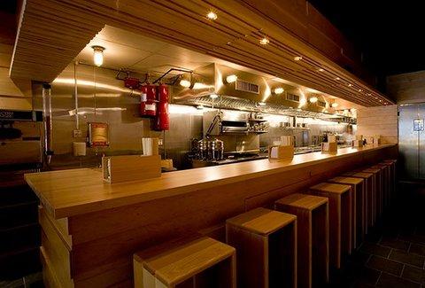 Momofuku noodle bar a new york ny restaurant for Ashiya japanese cuisine menu