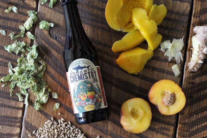 Dogfish Head Beer, Dogfish Head Romantic Chemistry