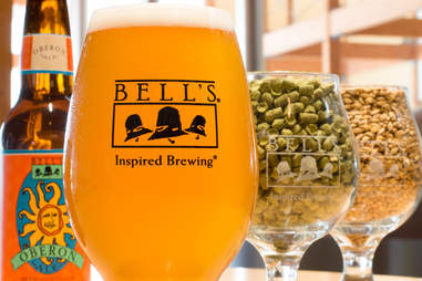 Bell's Brewery, Bell's Oberon