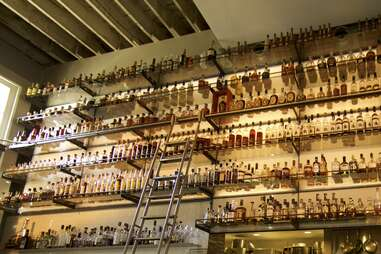 hardwater bar san francisco