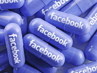 facebook addiction social media internet