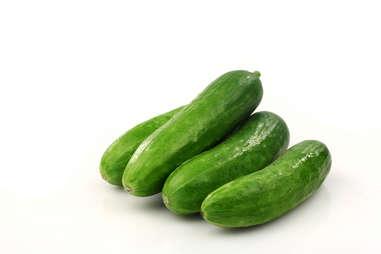 miniature cucumbers small penis