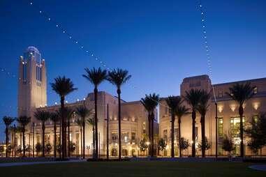 Smith Center, Smith Center Las Vegas