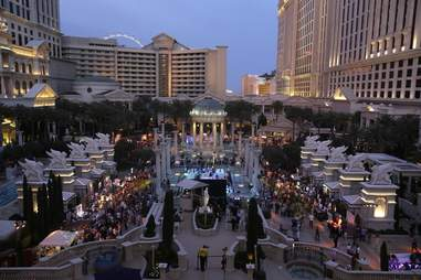 Vegas Uncork'd, Las Vegas Events