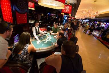 The Cromwell, Las Vegas Casino
