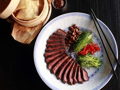 Yunnan BBQ in New York City