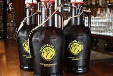 ThirstyBear Brewing Company