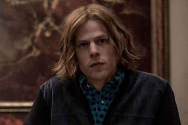 Batman V Superman, Jesse Eisenberg, Lex Luthor