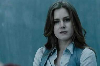 Batman V Superman, Amy Adams, Lois Lane