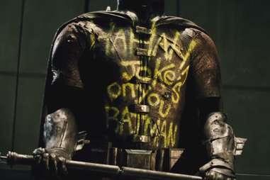 Batman V Superman, Robin Costume, Joker