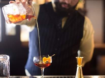 wingtip cocktai bar san francisco bartender