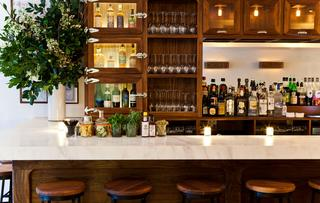 The East Pole - Kitchen & Bar