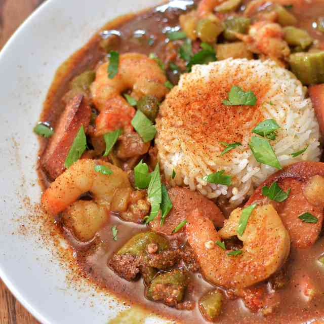 Things You Didn\'t Know About Gumbo