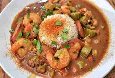 Things You Didn't Know About Gumbo