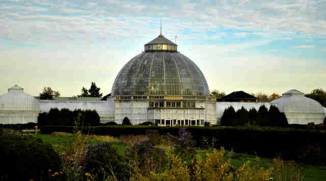 belle isle conservancy detroit