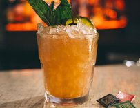 MONEYGUN Mai Tais chicago drink