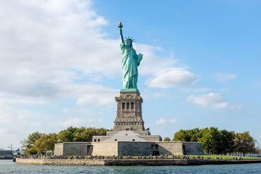 statue of liberty new york city nyc